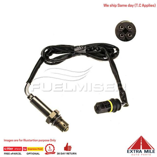 OXYGEN SENSOR-POST-CAT for MERCEDES-BENZ C200 KOMPRESSOR C200 S204- 90mm Cable