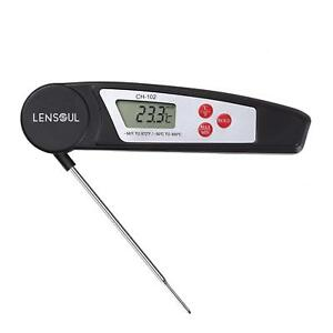 Cooking-Thermometer-Instant-Read-Digital-Kitchen-Food-IP55-Waterproof-Meat-Probe