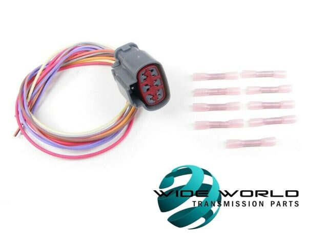 Repair Kit External Wire Harness for 4r100 E40d (1995-98) for sale online |  eBayeBay