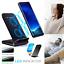 thumbnail 1 - Cargador-Inalambrico-Compatible-Para-Iphone-11-X-8-Plus-Xs-Max-Samsung-S8-S9-S10