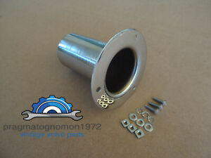 VOLVO AMAZON 121 122 P1800 INSTALLATION KIT FOR AFTER MARKET COIL 3 HOLE