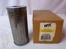 Wix Hydraulic Oil Filter 51534