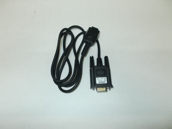 SIEMENS, Data Cable, dca-550, RS232 to pc. 55, #k-16-6