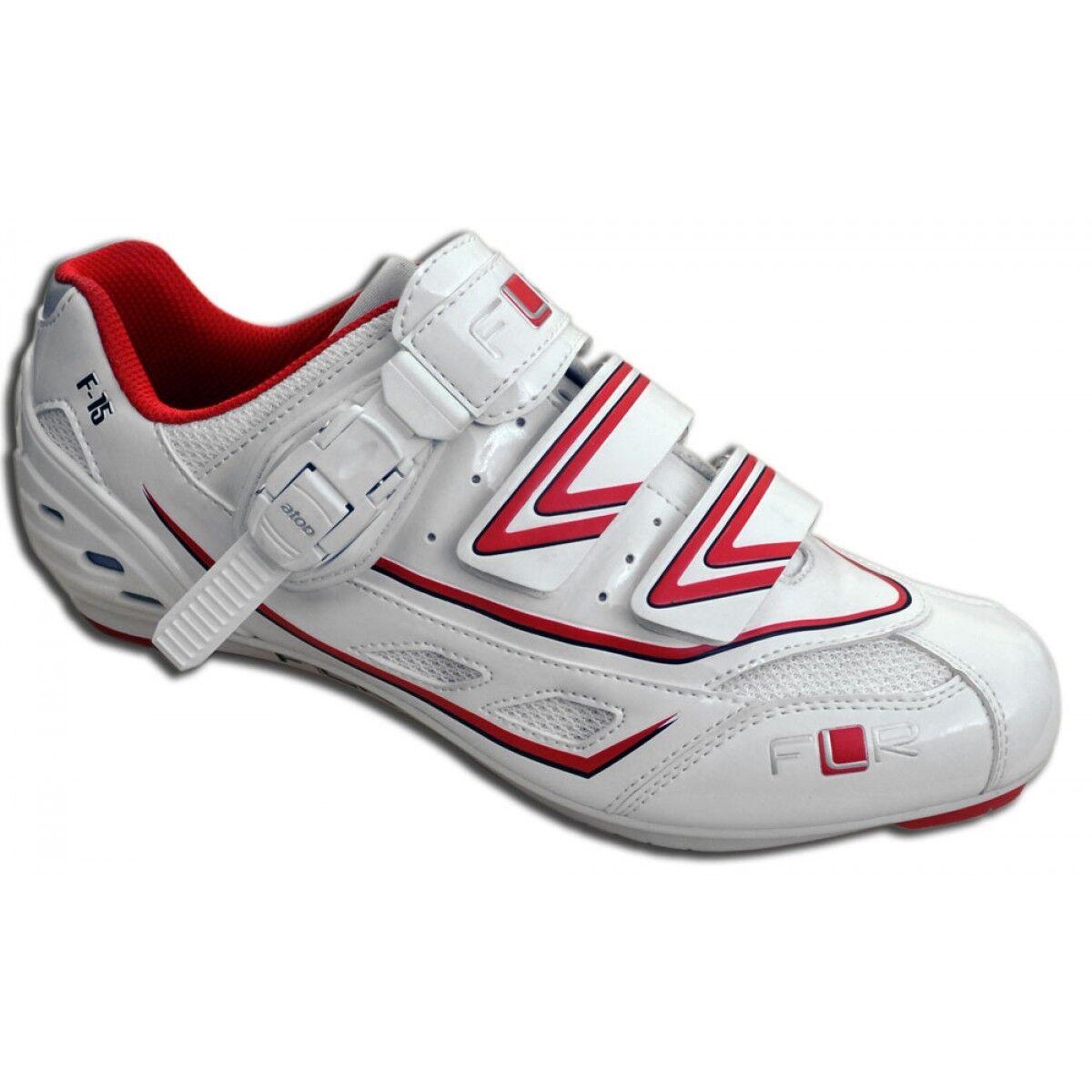 FLR F-15 road cycling shoes