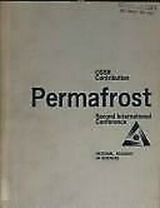 Permafrost-Russian-Papers-by-Sanger-Frederick-J