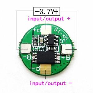 5pcs-2-5A-1S-3-7V-cell-Li-ion-Lithium-14500-18650-Charge-PCB-Protection-board