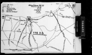 302-Infanterie-Division-Kriegstage-Frankreich-Dieppe-19-August-1942-31-Maerz