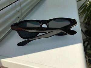 Jack Daniel's Fire Sonnenbrille schwarz KfqrN