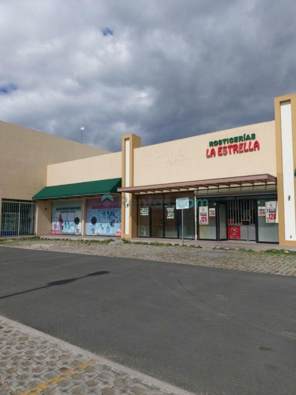 Local en Renta con excelente ubicación en Av. Japón esq. San Miguel Octopan, Celaya