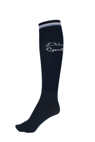 Pikeur AW18 Long Chaussettes /'Rayures/'S