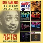 Albums Collection PT Two 59-61 0823564671024 by Red Garland CD