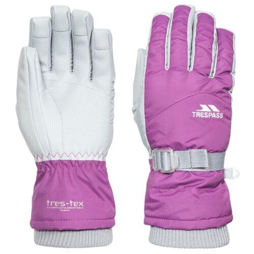 Trespass Childrens//Kids Vizza II Gloves TP3754