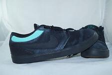 Nike SB Paul Rodriguez 5 LR GR: 46 - 45 Schwarz Low Tops Skaterschuhe
