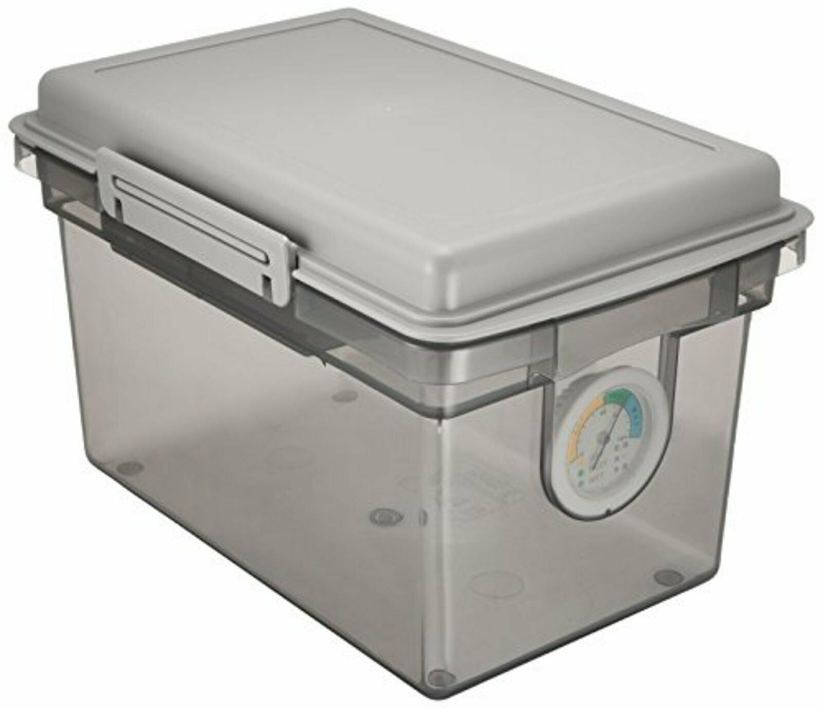 Royalty Dry Box 8l Capacity Gray Db-8l-n Camera storage 8L F/S w/Tracking# Japan