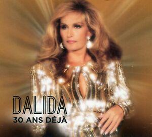 Dalida : 30 ans déjà (2 CD & DVD)