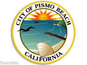 Resultado de imagen de pismo beach seal