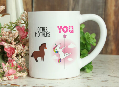 Mother Mug Gift For Mother Funny Unicorn Mug Mother Gift Mothers Day Gifts Mom