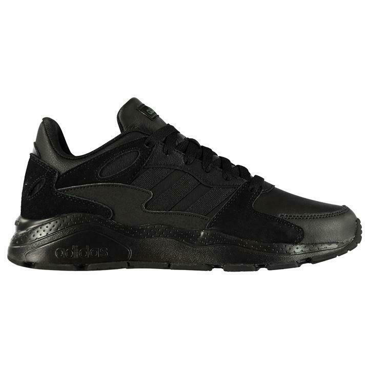 Adidas Chaos Mens Trainers UK 10 US 10.5 EUR 44.2 3 REF 1275