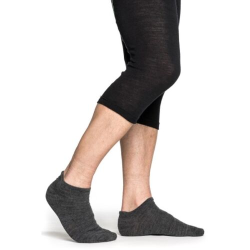 WOOLPOWER Shoe Liner Chaussettes Gris