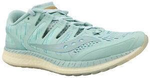 Saucony Liberty ISO Damen Sneaker Laufschuhe Turnschuhe blau S10410-41 Gr 38 NEU