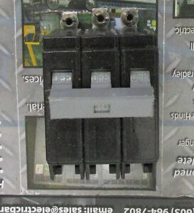 Cutler Hammer CHB330, 30 AMP 3 POLE Circuit Breaker- WARRANTY