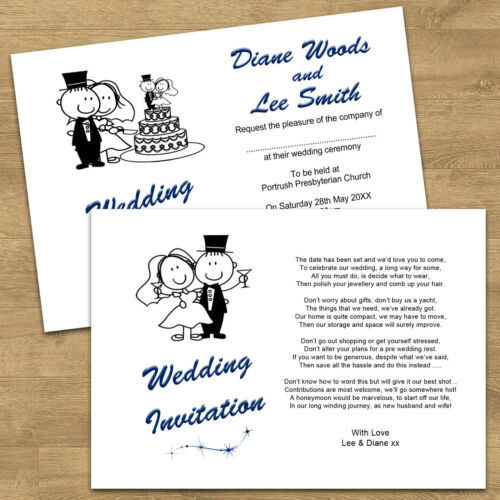 Engagement Amp Wedding InvitesSave The Dates Thank You Cards Etc Collection On EBay