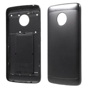 OEM-Back-Battery-Housing-Cover-For-Motorola-Moto-G5-Grey-Gold