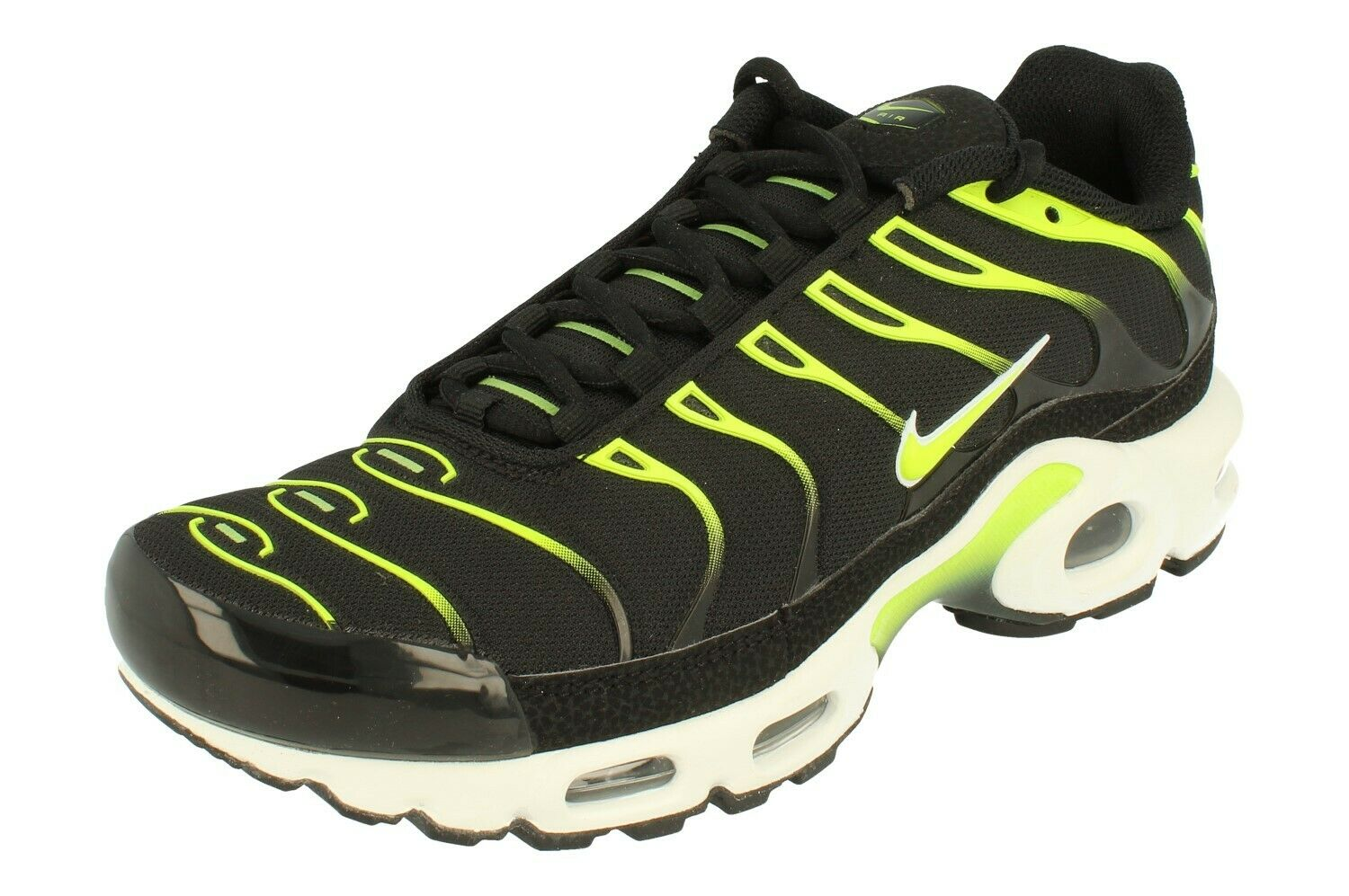Nike Air Max Plus Mens Running Trainers 852630 Sneakers shoes 037