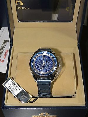 3aa64602634 ... LUXURY MEN WATCH Europe Limited Edition 99 JAPAN · Citizen Campanola  Cosmosign CTV57-1231 (NEW 100%)