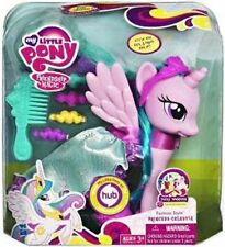 My Little Pony Friendship is Magic Fashion Style Princess Celestia