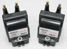 MAXX 9917 Coil Pack Direct Distributorless Ignition System DIS 86-09 GM 4 Cyl L4