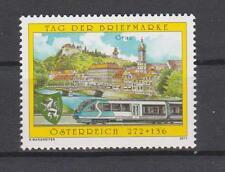 """Österreich 2011: """"Tag der Briefmarke"""" postfrisch"""