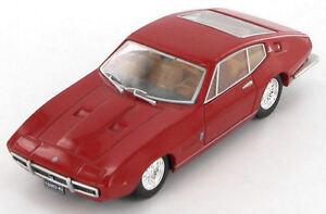 Maserati Ghibli 1967 1:43