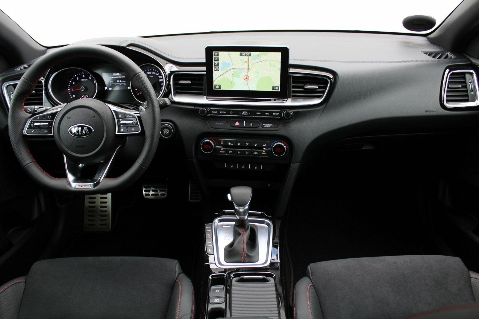 Kia ProCeed 1,6 T-GDi GT DCT - billede 5