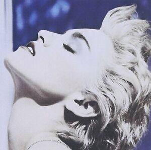 Madonna-True-Blue-CD