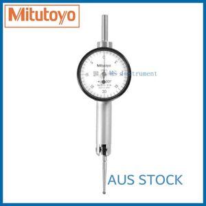 Genuine-Mitutoyo-513-518T-Pocket-Dial-Test-Indicator-Full-Set-Australia-Stock