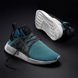 Adidas nmd XR 1 primeknit BB 3684 us 5 and 5.5 Women 's Shoes