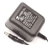 Ambico Ue-4112600d Ac Dc Power Supply Adapter Charger Output 12v 7.2a 12 Volt