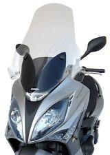 Fabbri 2680/EX Parabrezza Trasparente Per Kymco Xciting R 300 09 10 11 12