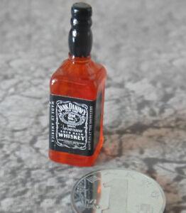 1:6th Chivas Bottle Model Scene model bar table mini accessories