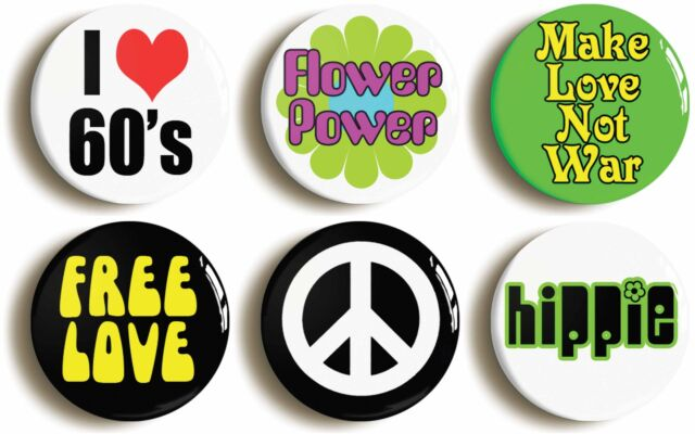 Size 1inch//25mm diameter 6 x DOCTOR BADGES BUTTONS PINS MEDICAL FANCY DRESS