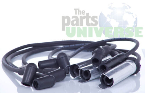 Spark Plug Wire Kit High Tension for Daewoo Cielo Part:NP1332 PMC