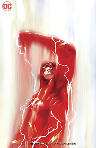 Flash-52-2018-Cover-B-Variant-Gabriele-Dell-039-Otto-Cover-1st-Print-DC-NM