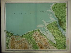 1903-MAP-LIVERPOOL-DENBIGH-LLANDUDNO-ASAPH-CHESTER-BIRKENHEAD-amp-VILLAGES