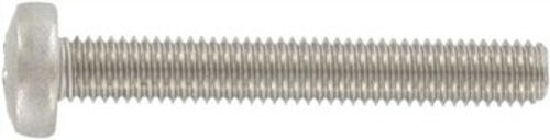 DIN 7985 Linsenschrauben Innensechsrund Torx TX Edelstahl A4 diverse Abmessungen