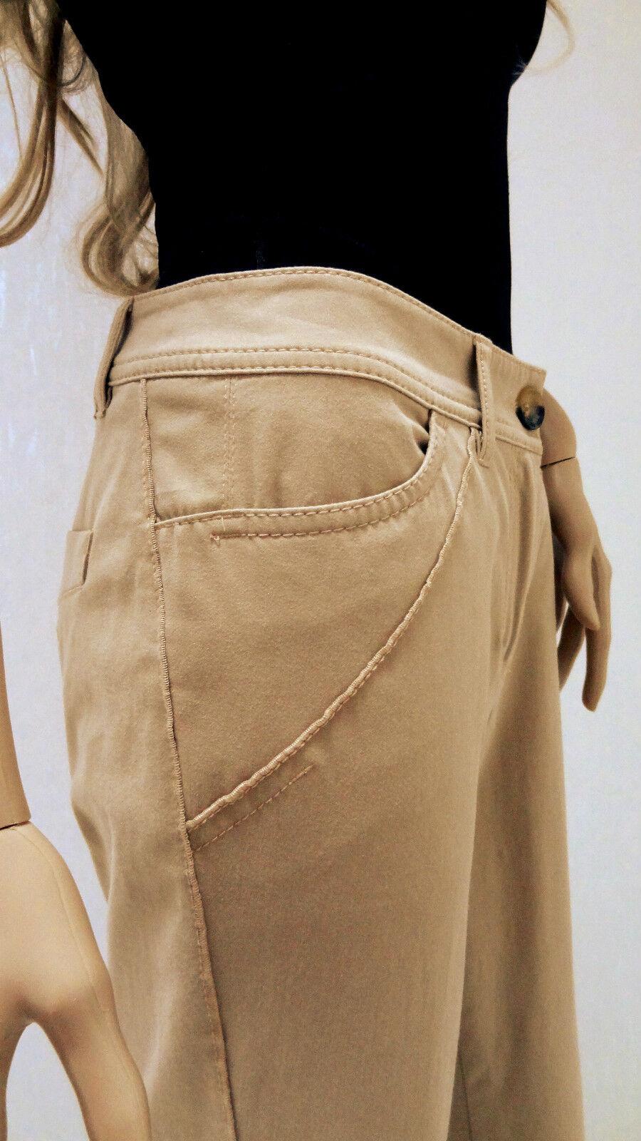 Damen MARCCAIN Hose Baumwollmischung online Sie Kaufen