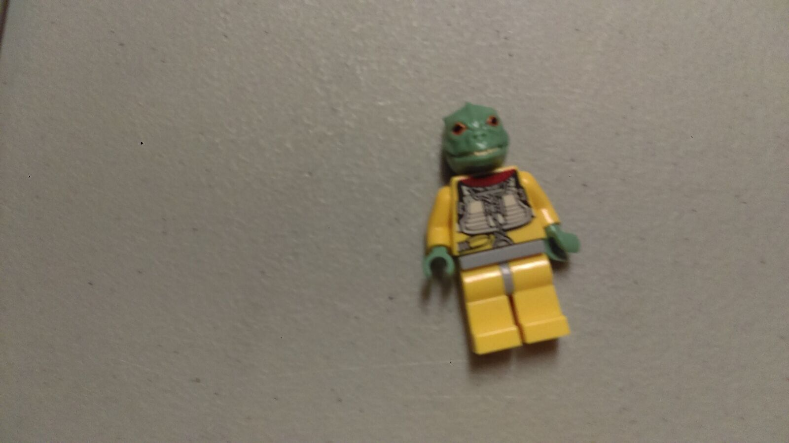 Lego Lego Lego Star Wars Boss Super Rare Bounty Hunter cd179f