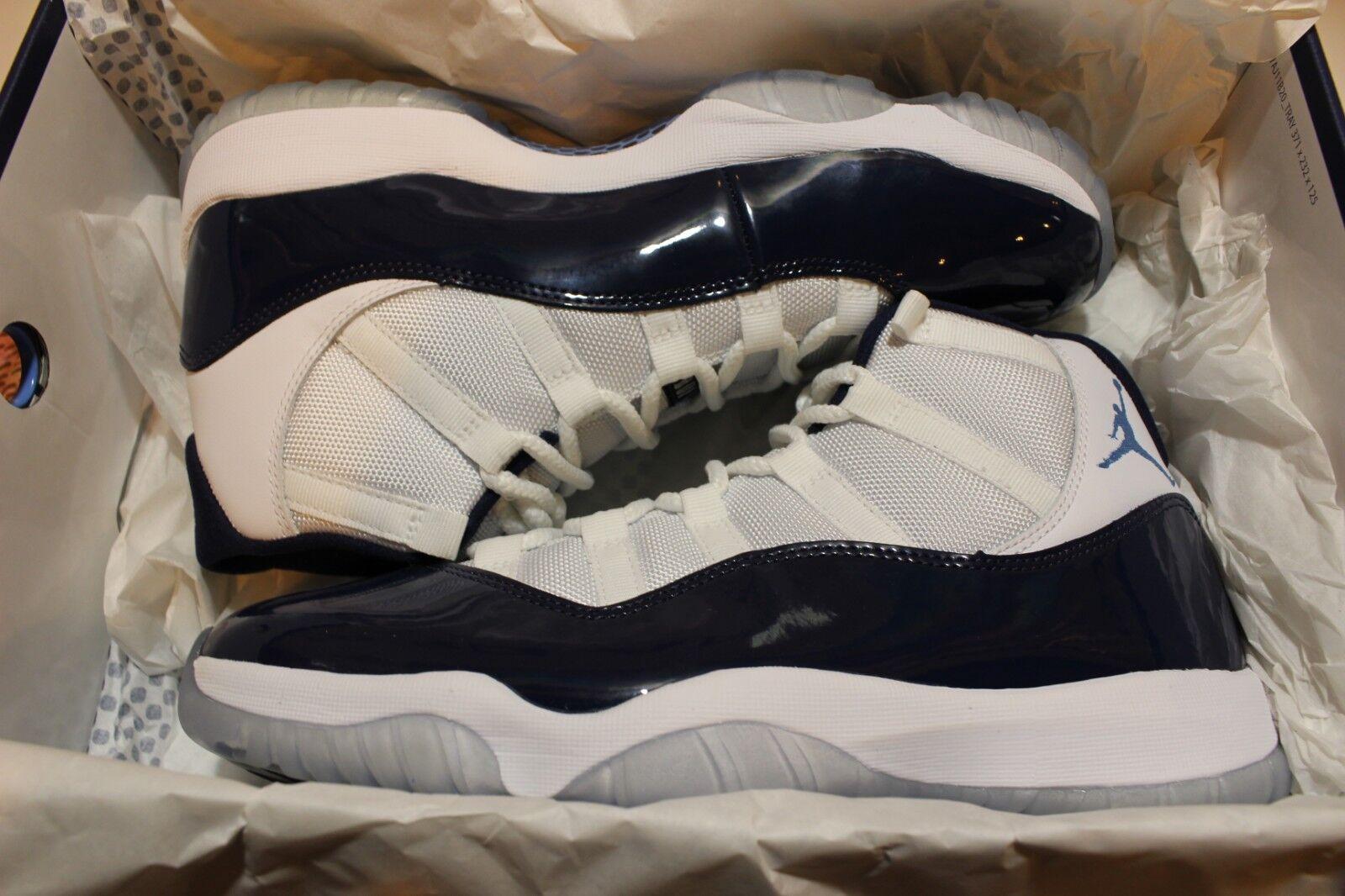 Nike Jordan Retro 378037-123, 11