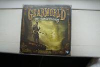 Gearworld: The Borderlands Board Game