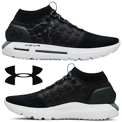 sale retailer 9b13a 16792 Under Armour Hovr Phantom Project Rock Men's Sneakers Running Shoes  Connected | eBay